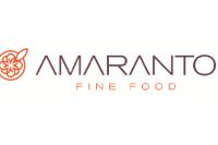 AMARANTO Fine Food: Scontistica 20%