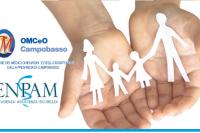 """Seminario OMCeO – ENPAM: Le Strategie Assistenziali della Fondazione ENPAM"""""""