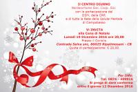 Evento-Invito del Centro Diurno rivolto ai MMG