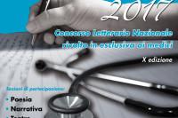 Premio Cronin 2017: X°Concorso letterario per Medici