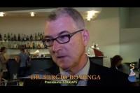 Sergio Bovenga e' il nuovo Segretario FNOMCeO