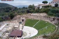 """L'Ordine in Tour: """"Gita"""" a Sessa Aurunca, S.Angelo in Formis e Casertavecchia il 21 Maggio"""