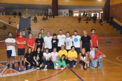 Sport e solidarietà: L'Ordine di Campobasso in prima fila al PalaUnimol
