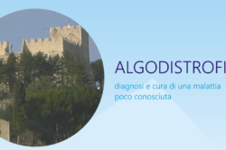 Algodistrofia: diagnosi e cura di una malattia poco conosciuta