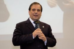 Filippo Anelli verso la Presidenza FNOMCeO