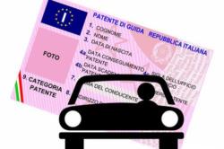 Modifica dei requisiti psicofisici per il conseguimento e la conferma di validità della patente di guida