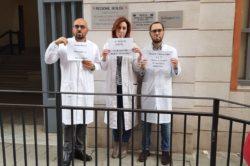 Clamorosa protesta dei Corsisti di Medicina Generale da 5 mesi senza borsa