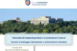 Giornata di Implantoprotesi a Connessione Conica