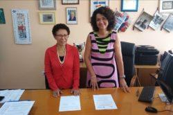 L'Ordine firma la convenzione con l'Alfano di Termoli per la ricerca di nuovi giovani medici
