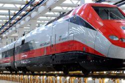 FrecciaCorporate: l'Offerta Trenitalia per il Professionista ad Alta Velocità!