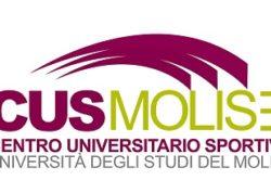 CUS Molise – Convenzione per lo svolgimento di attività sportive anno 2018-2019