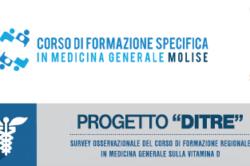 """Progetto """"DITRE"""": Survey del Corso di Formazione in Medicina Generale sulla Vitamina D"""