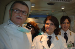 Concorso per l'assunzione di 81 Medici nella Polizia di Stato