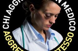"""Ennesimo caso di violenza contro un medico"""