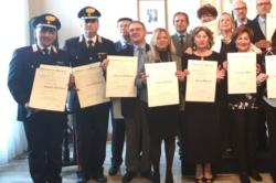 """Ordine """"Al Merito della Repubblica Italiana"""" a due nostri iscritti"""
