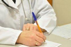 Certificati medici sportivi: sanzionati i camici bianchi