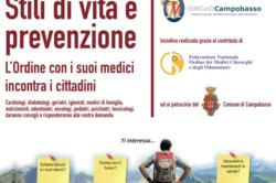 Il 29 Settembre tutti in Piazza: l'Ordine incontra i cittadini con una grande campagna di prevenzione ed educazione sanitaria