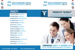 Studio GLOSS II , Survey osservazionale del Corso di Formazione in Medicina Generale