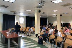 Commissione Previdenza dell'Ordine: giornata ENPAM per gli studenti in Medicina del V° e VI° anno