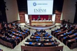 Proclamati gli eletti all'Assemblea Nazionale ENPAM e i Consultori Nazionali