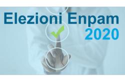 Consulte Regionali ENPAM: risultati delle consultazioni ed eletti