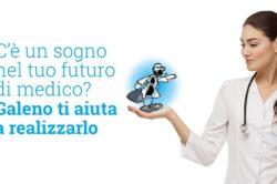 Borse di studio per medici Galeno, il bando 2020 scade il 30 settembre!