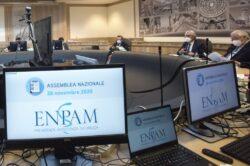 Assemblea Nazionale ENPAM, il resoconto
