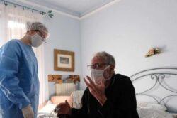 Le nuove linee guida del Ministero per le cure domiciliari dei pazienti COVID