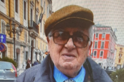 Il cordoglio della nostra comunità per la scomparsa di Domenico Petracca