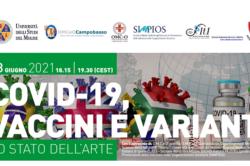 COVID-19, Vaccini e varianti – Lo stato dell'arte