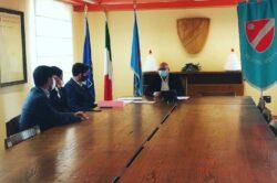 Formazione post-laurea: La commissione giovani ricevuta dal Governatore
