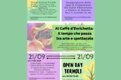Arte, spettacolo, cultura e informazione: gli eventi dell'AMMA per la Giornata Alzheimer